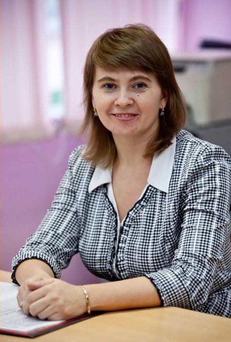 Заместитель директора по УВР Михайлова Ольга Владимировна
