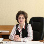 Евдокимова Ирина Константиновна