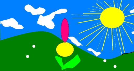 дети рисуют на компьютере (2)