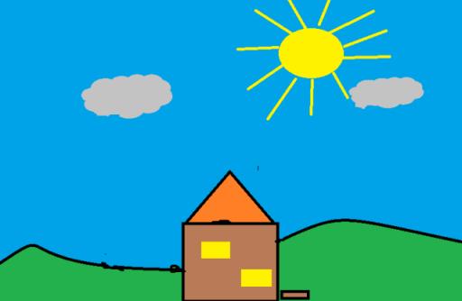 дети рисуют на компьютере (8)