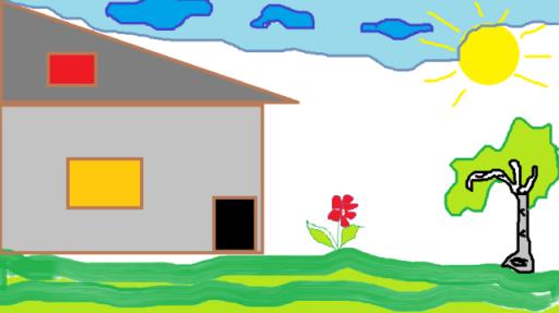 дети рисуют на компьютере (9)