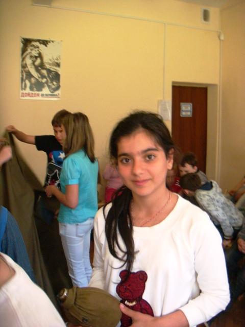 Экскурсия Этих дней не смолкнет слава. Музей-усадьба ИЗМАЙЛОВО (15)