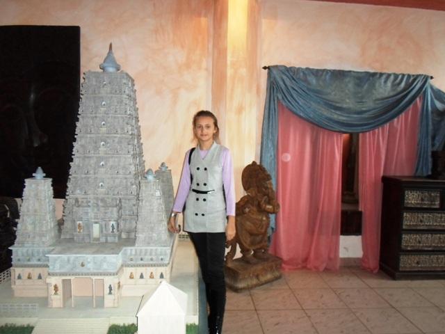 Экскурсия в ЭТНОМИР