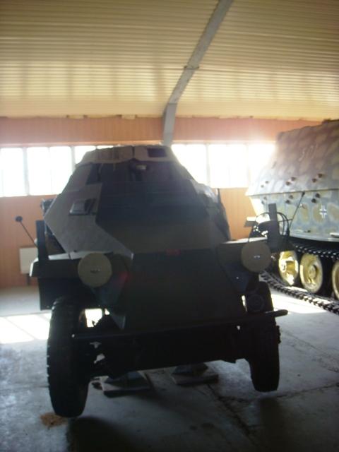 Экскурсия в Музей танков в Кубинке 28 сентября 2012 года (20)