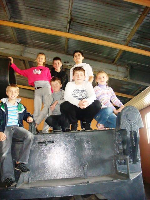 Экскурсия в Музей танков в Кубинке 28 сентября 2012 года (24)