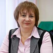 Лузган Ирина Фёдоровна