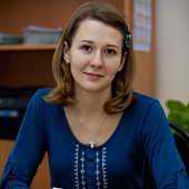 Серикова Маргарита Сергеевна