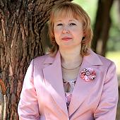 Стемиковская Ирина Петровна