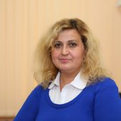Говасари Лариса Рабоновна