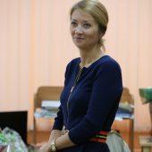 Иванюгина Мария Викторовна