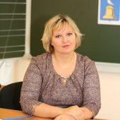 Костюченко Наталья Августовна