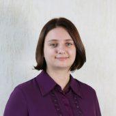 Нагаева Виктория Вячеславовна