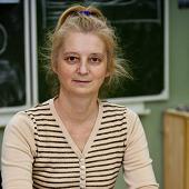 Попова Галина Владимировна