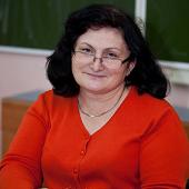 Межлумян Гаяне Владимировна
