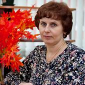 Жернова Светлана Федоровна