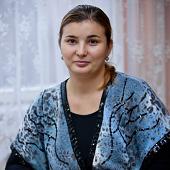 Мусаева Бэлла Казбековна