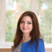 Зюзина Анна Алексеевна
