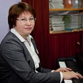 Учитель музыки Черненко Ю.И.