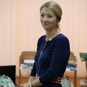 Учитель математики Иванюгина М.В.