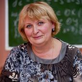 Учитель математики Кичатова О.Н.