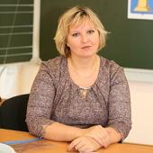 Учитель начальных классов Костюченко Н.А.