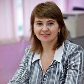 Зам директора по УВР младшее звено Михайлова О.В.