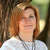 Иванец Светлана Михайловна