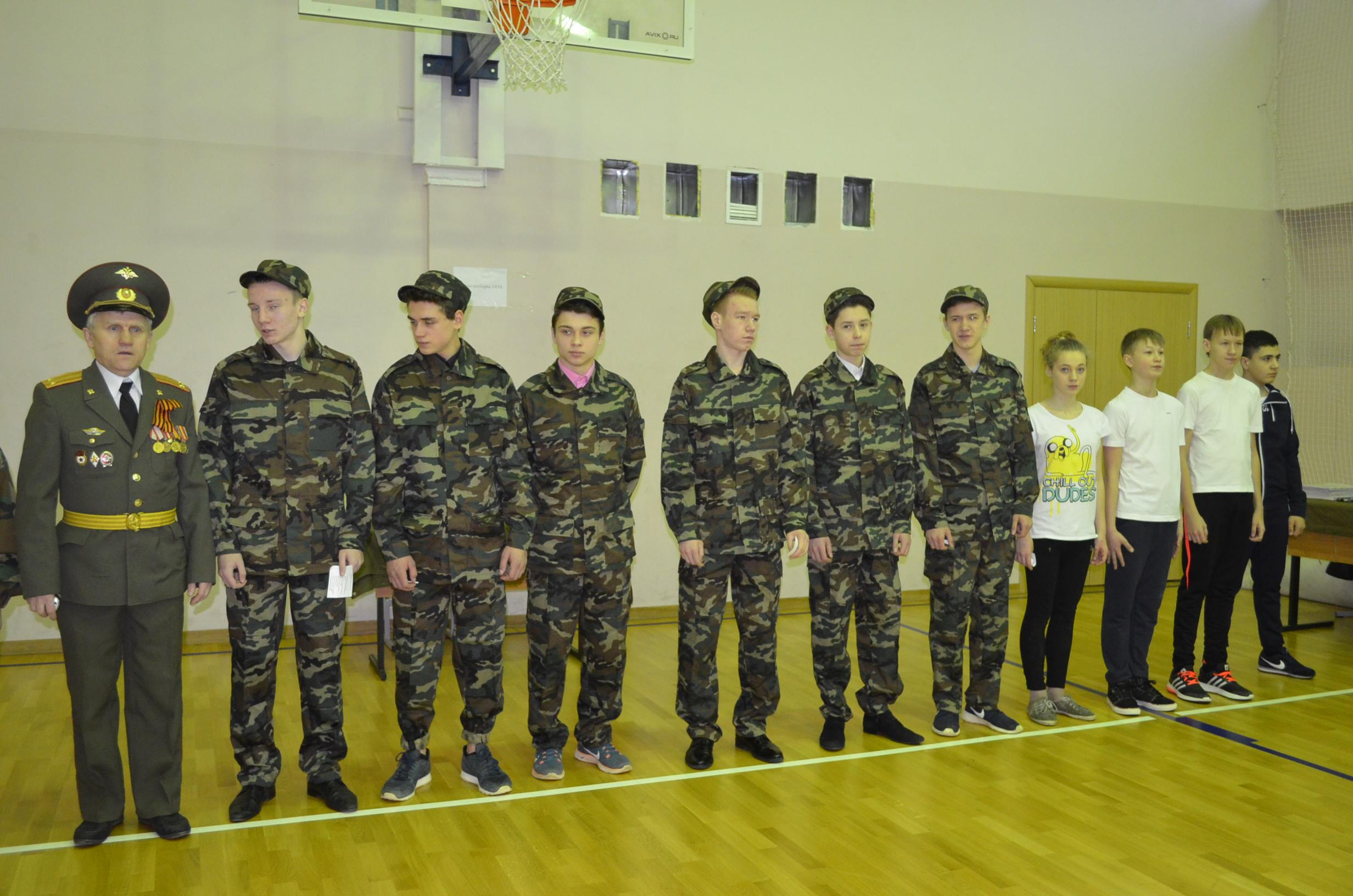 Областные соревнования по стрельбе Ворошиловский стрелок