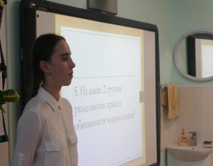 Мероприятия, проведенные в рамках недели предметов гуманитарного цикла